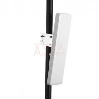 Quality 2.4ghz and 5.8ghz Outdoor 12/15dbi V&H polarized Directional WIFI MIMO Panel Antenna for sale