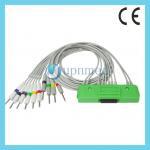 Quality Nihon Kohden ECG-9320 EKG cable for sale