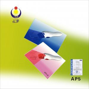 Quality Photon Micro Needles Dermaroller Blue&Red skin Nursing Device AP5 for sale