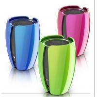Quality Built - in 2W High - Quality IPod, IPhone, IPad Mini Portable Bluetooth Speaker Box for sale