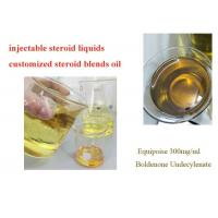 Steroid Blends