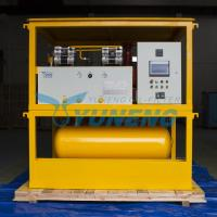 Quality High Recycling Mobile SF6 Gas Recycling Machine for sale