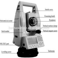 Quality Land Surveying ZTS-320 Total Station price for sale