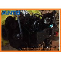 Quality Cummins Diesel Engine QSL9 Engine Assembly, Diesel Engine Electricity Power Generator for sale