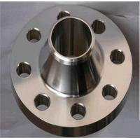 China ISO9001 - 2008 Threaded Carbon Steel Forged Steel Flanges Connections And Welding Flanges Dia 200 - 1000 mm on sale
