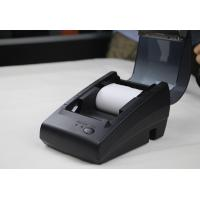 Buy POS System 2 Inch Thermal Printer With Big Roll , 48 mm Handheld Receipt Printers at wholesale prices