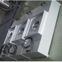 China Galvanumed steel made Fan Powered Filter on sale