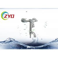 Buy High Durability Bathroom Plumbing Accessories Wall Mounted Bath Faucet at wholesale prices