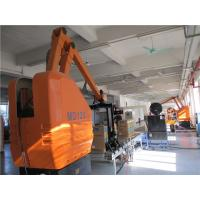 Quality Stacking Industrial Robot With Ac Servo Motor / High Sensitive Touch Screen for sale