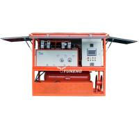 Buy Multifunctional SF6 Gas Recovery Machine SF6 Gas Refilling Machine at wholesale prices