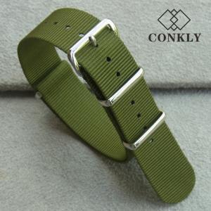 China NATO strap, nylon strap factory, NATO watch straps, nylon watch bands on sale