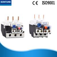 China Plastic STR2 Thermal Protection Relay ,660V 50/60HZ Standard Thermal Overload Device on sale