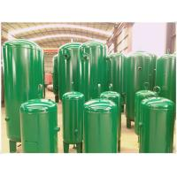 Quality Portable Rotary Stainless Steel Water Storage Tanks High Pressure Large Capacity for sale