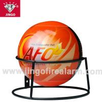 Quality ABC dry powder auomatic fire extinguisher ball for firefighting 1.3KG for sale
