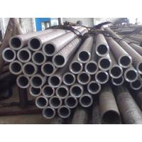 China Chemical BKS BKW Carbon Steel Seamless Tubes For Petroleum DIN 17175 19Mn5 15Mo3 on sale