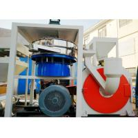 Quality 50HZ Cutter Grinder Machine , Powder Milling Machine Overload Protection for sale