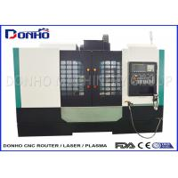 Buy cheap Professional 3 Axis Auto Tool Changer CNC Router Milling Machine For Light alloy from wholesalers