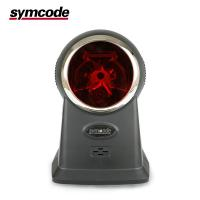 High Decoding Ability Hands Free Barcode Scanner / Omni Directional Scanner