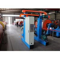 Quality Welding Wire Rewinding Machine / Copper Cable Auto Rewinding Machine for sale