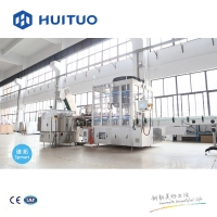Quality Multi Heads Bottle Capping Equipment With Sorter for sale