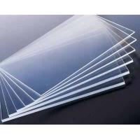 Quality Sheet glass plant for sale