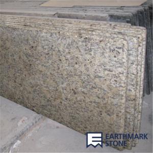 Real Granite Countertops : giallo sf real granite - quality giallo sf real granite for sale