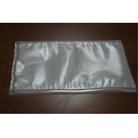 China Textured NY / PE Vacuum Seal Storage Bags With Ziplock For Food Packaging on sale