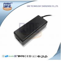 China Computer External Power Supply For Desktop 12V 5A CEC Level VI  87% min Efficiency on sale