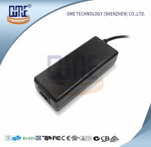 Quality Computer External Power Supply For Desktop 12V 5A CEC Level VI  87% min Efficiency for sale