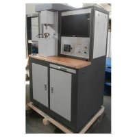 Quality ASTM Computer controlled FOUR BALL FRICTION TESTING MACHINE for sale