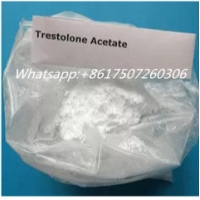 Quality Muscle Gain Steroid Trestolone Acetate Ment Raw Powder With Quick Effects CAS 6157-87-5 for sale