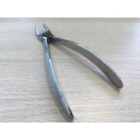 Buy cheap High Efficiency Dental Extraction Forceps Silver Color Toughest Build For Any from wholesalers