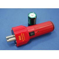 Quality CW / CCW Torque Red Color BBQ Grill Battery Motor 602 A With 1 * 1.5 Volt Battery for sale