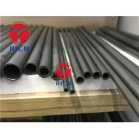 China Low Temperature Seamless Steel Tube , 1 - 12m Length Carbon Seamless Steel Pipe on sale