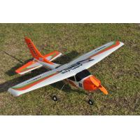 Quality Mini Cessna Radio Controlled 4ch RC Airplanes for Beginners With Unique Anti-crash Motor for sale