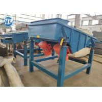 Quality Multi - Function Customized Vibratory Sand Screening Machine Linear Type for sale