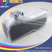 Quality refillable ink cartridge for Brother LC38 LC39 ciss for sale