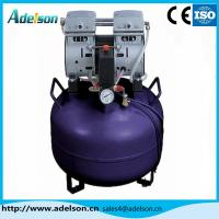Quality HOT sale top quality CE approved oil free dental air compressor for sale
