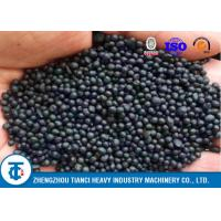 Buy cheap Poultry Manure Waste Bio Organic Fertilizer Production Line 3-5t/H Capacity from wholesalers