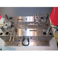 Quality Plastic Injection Mold High Precision Injection Molding Die-Casting Molded Parts for sale