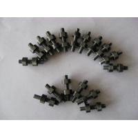 Quality High Density high temperature Quaility Factory Price molybdenum screw bolts for sale