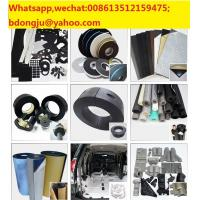 Quality Polyvinyl chloride adhesive PVC foam tape for sale