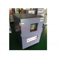 Buy cheap High Temperature Battery flammability Fire Burning Test Machine from wholesalers