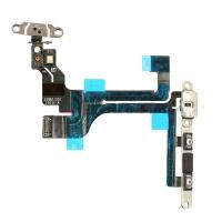 Buy cheap For OEM Apple iPhone 5C Power Button Flex Cable Ribbon Assembly Replacement from wholesalers