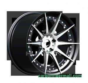 China World's Lightest Carbon Fiber Car Wheel rim,racing car steering wheel carbon fiber wheel cover on sale