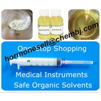 boldenone painful injection