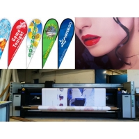 Quality Flags Printers Advertising Flags Beach Flags Printers Machine Banner Printing Printer for sale