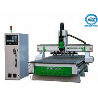 Quality Linear Automatic Tool Changer ATC CNC Router Machine QCR 1325 ATC for sale