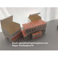 Buy Legit HCG Injectable Human Growth Hormone Peptides Powder / Human Chorionic Gonadotropin at wholesale prices