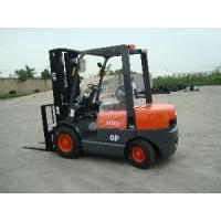 Quality 3 ton hydraulic DIESEL forklift for sale